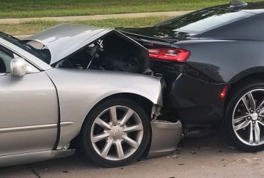 Can Minor Rear-End Collisions Cause Hidden Damage?