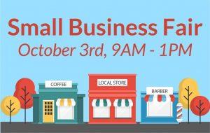 Small Business Fair