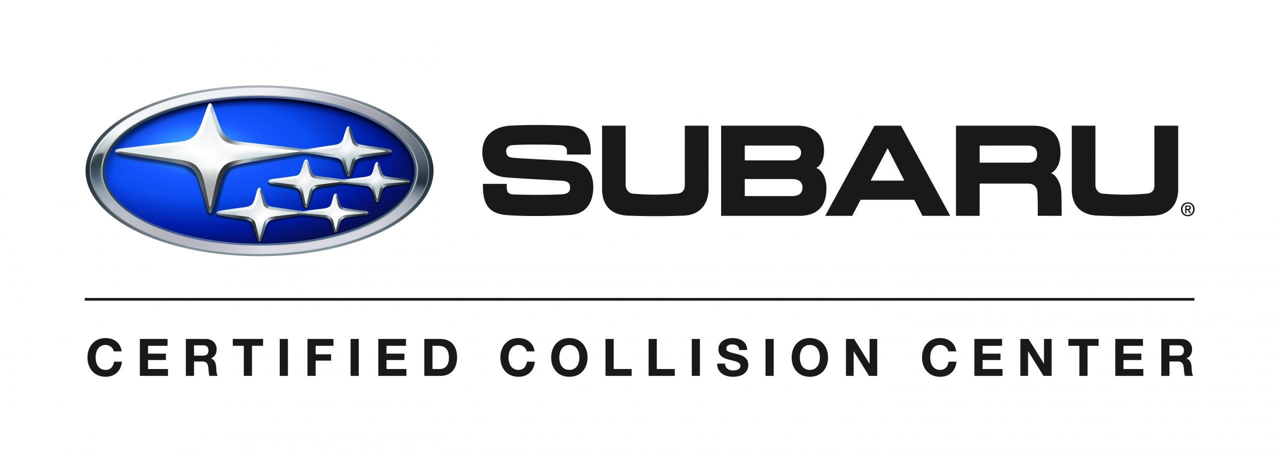 Subaru certified