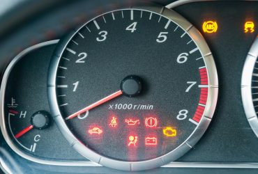 Why You Shouldn't Ignore Your Vehicle's Dash Warning Lights