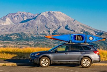 Why a Subaru Should Be Your Next Adventure Vehicle