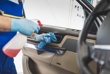 Car Cleaning Hacks to Make Your Spring Cleaning Last
