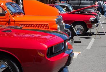 Upcoming Car Shows in St. Charles