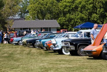 Car Events in O'Fallon, MO in August
